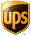 UPS - Uinted Parcel Service Shipping